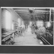 Image of Catron Manufacturing Co. - Bonham Business Collection