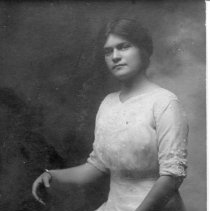Image of Margaret White