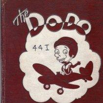 Image of The Dodo, Jones Field, 44I - Jones Field Collection