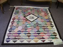 Image of Newton House Quilt