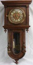 Image of regulator clock