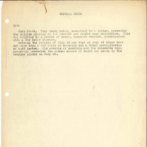 Image of 1984.1.52 - Report, Technical