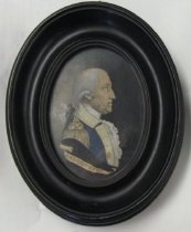 Image of 1921.06.001 - Painting, Miniature