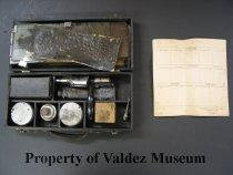 Image of 1978.192.0019d - Kit, Fingerprinting