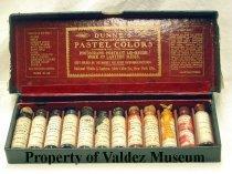 Image of 1978.192.0020a - Pigment, Paint