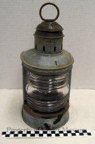 Image of 1978.318.0001 - Lantern