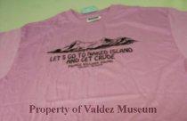 Image of 1989.082.0001 - T-Shirt