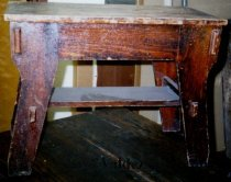 Image of Pine Table