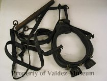 Image of Top View of Harness
