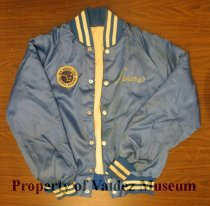 Image of 2006.107.0001 - Jacket