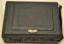 Image of 2006.123.0046 - Camera, Folding