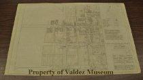 Image of 1993.152.0008 - Blueprint