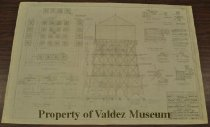 Image of 1993.152.0012 - Blueprint