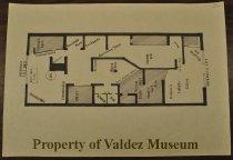 Image of 1993.150.0001j - Plan, Floor