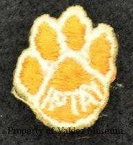 Image of 2011.126.0016 - Badge, Insignia