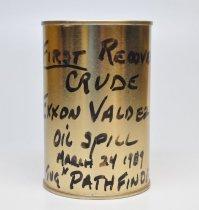 Image of 2007.022.0001 - Sample, Petroleum
