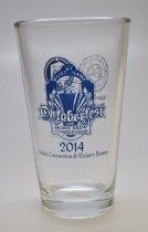 Image of 2015.044.0002 - Glass, Malt Beverage