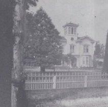 Image of Dyer Home Alvarado - Print, Photographic
