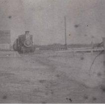 Image of Alvarado Flood 1915? - Print, Photographic