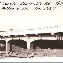 Image of Patterson bridge - Print, Photographic