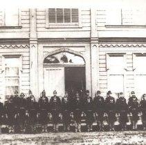 Image of Alvarado Halls & lodges
