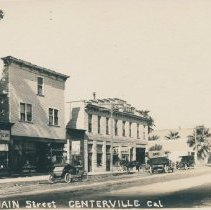 Image of Centerville c. 1915