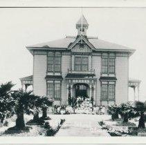 Image of alvarado school