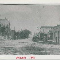 Image of alvarado 1890
