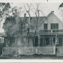 Image of Dusterberry House