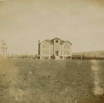 Image of Washington Union 2nd
