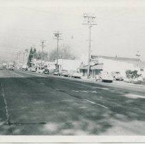 Image of Main Street Centerville 1950s