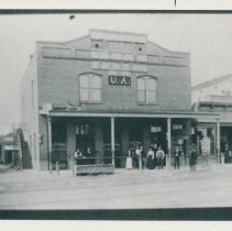 Image of general store - centerville