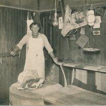 Image of Mathiesen meat market