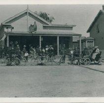 Image of Bell's bike shop