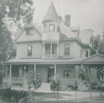 Image of sycamore farm - bunting home