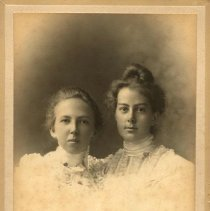 """Image of """"Pen and Ken 1899"""" - 1899"""