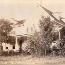 """Image of """"Home House"""" - 1883"""