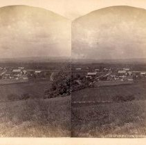 Image of 14-Falkner Swamp from Ante's Heights - 1900