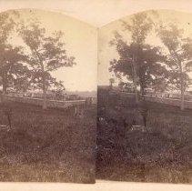 Image of 16-Leydich's burying Ground, Frederick - 1900