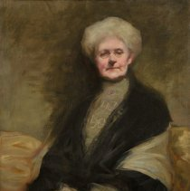 """Image of Carlyle, Florence, """"Portrait of Emily Carlyle"""""""