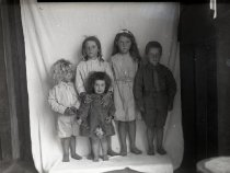 Image of 2004.2.01.220 - Negative, Glass-plate