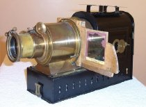 Image of 2004.2.1 - Magic Lantern Projector