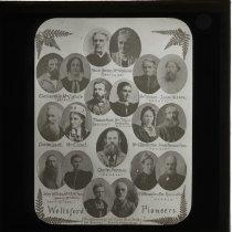 Image of 2004.2.2007.1200 - Transparency, Lantern-slide