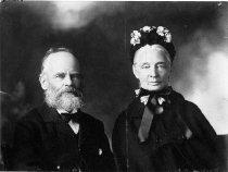 Image of Mr & Mrs Georg Farrand