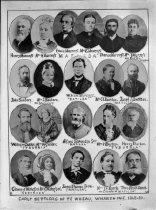 Image of Te Wheau Pioneers