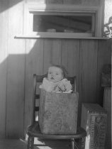 Image of 2004.2.97.456 - Negative, Glass-plate