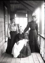 Image of 2004.2.98.71 - Negative, Glass-plate
