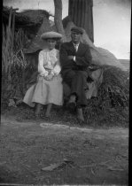Image of 2004.2.98.852 - Negative, Glass-plate