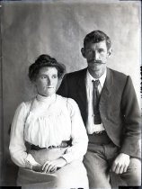 Image of 2004.2.99.404 - Negative, Glass-plate