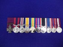 Image of Judson Medals replicas